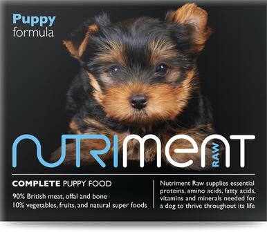 puppy500g